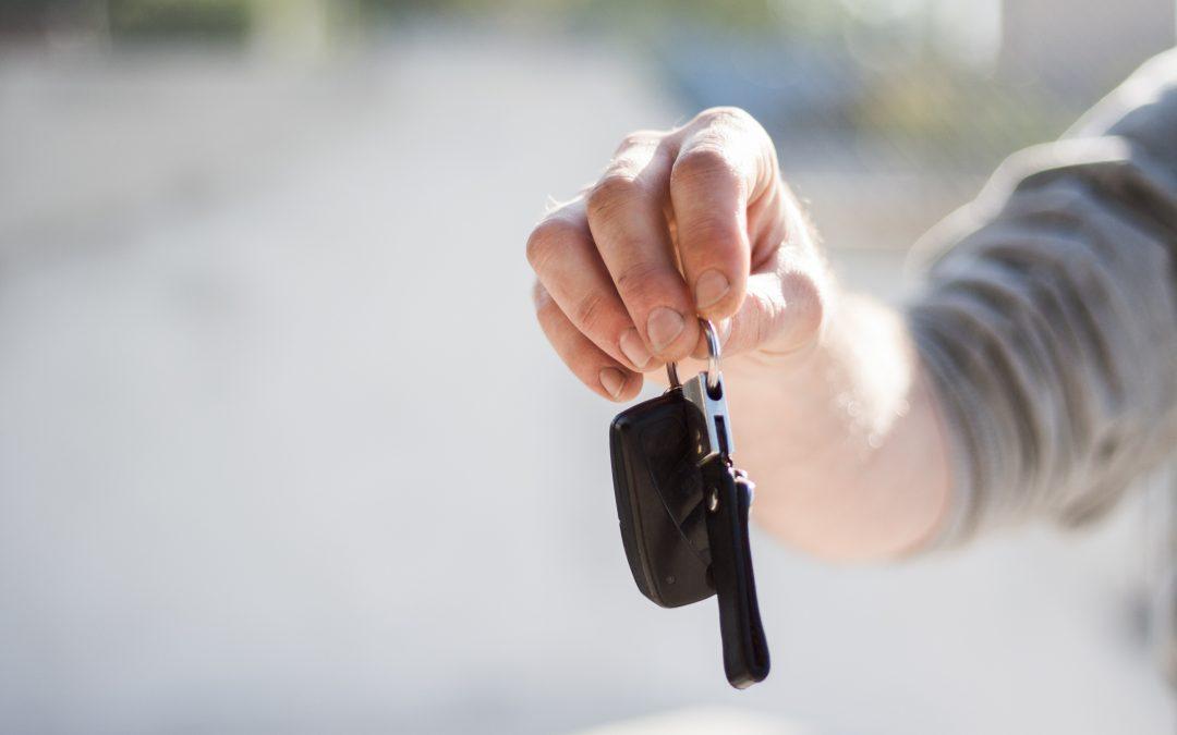 Stappenplan auto verkopen, waar moet je op letten?