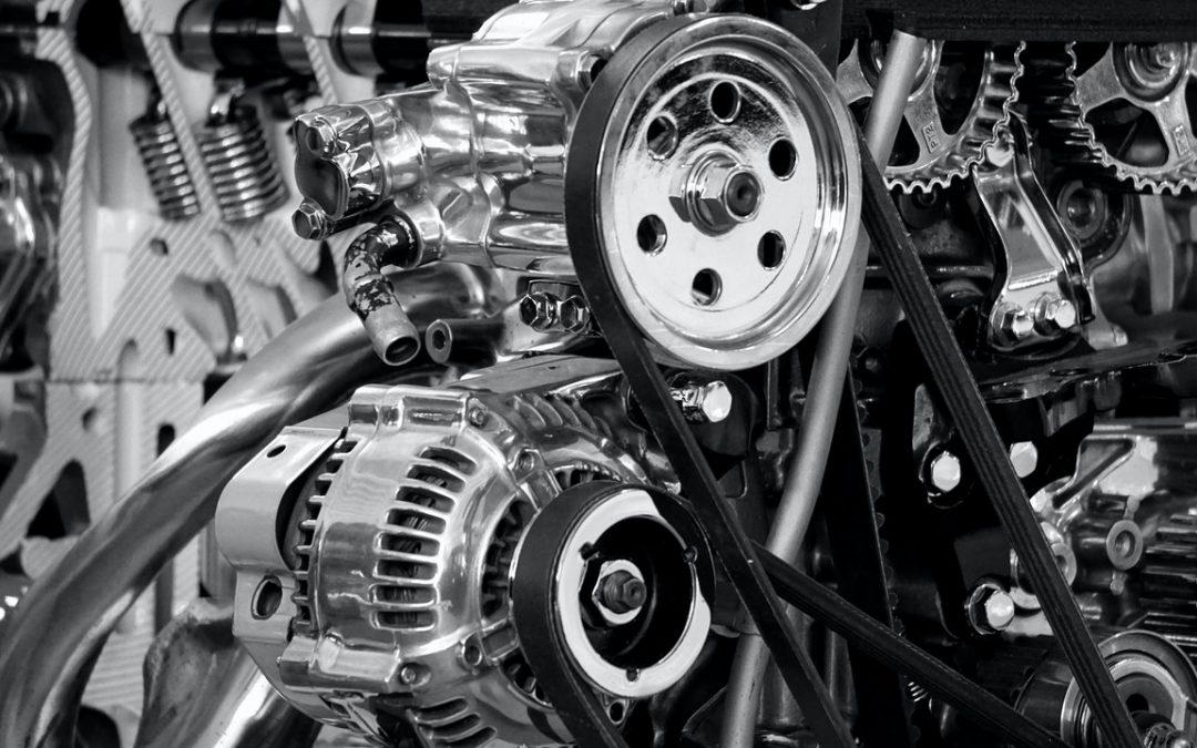 Bespaar geld en vind zelf auto onderdelen